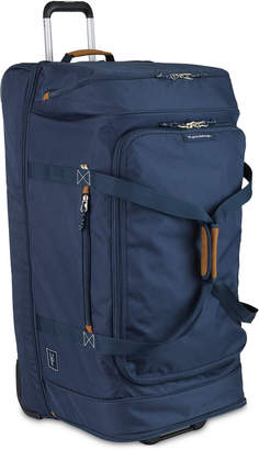 """Skyway Luggage Coupeville 34"""" Rolling Duffel Bag"""