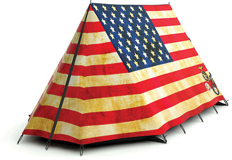 Old Glory FIELDCANDY Tent