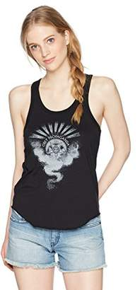 Obey Junior's Cult of Dark Smoke Sold Out Mira Tank