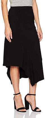 Wilt Women's Slanted Flip Skirt