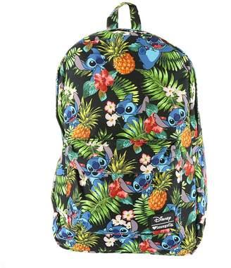 Loungefly x Stitch Hawaiian Backpack
