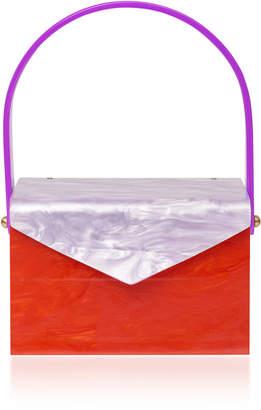 Edie Parker Acrylic GoGo Bag