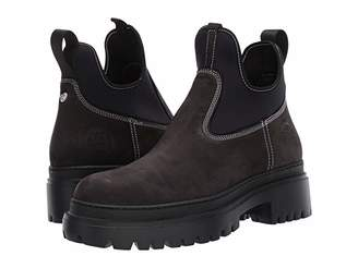 McQ Tryb Boot Nabuk