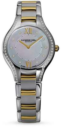 Raymond Weil Noemia Watch, 32mm