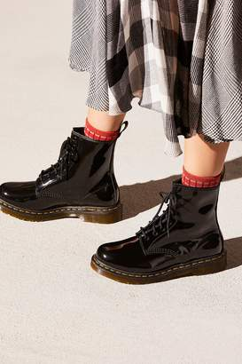 Dr. Martens 1460 W High Shine Boot