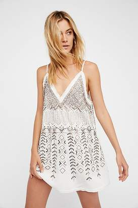 Intimately Arizona Nights Embellished Slip