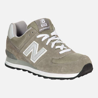 New Balance Men's 574 Suede Casual Running Shoes