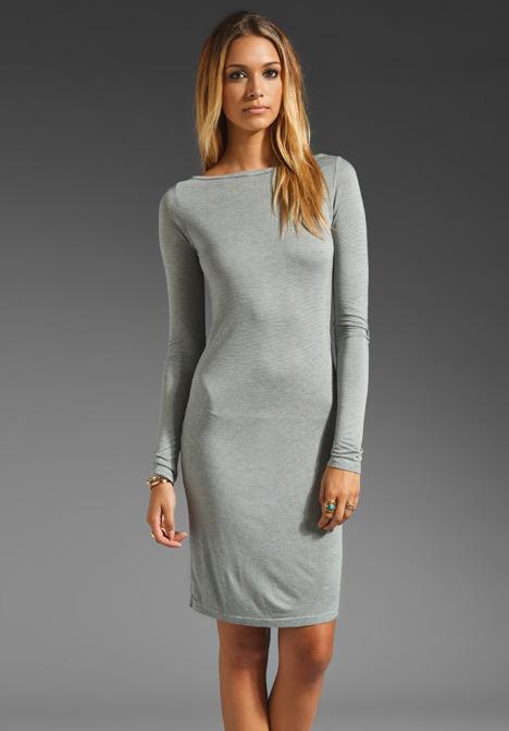 Market Mini Stripe Linda Dress