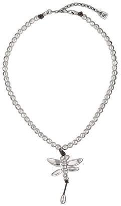 Uno de 50 Free Dragonfly Pendant Necklace