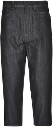 Drkshdw Cropped Jeans