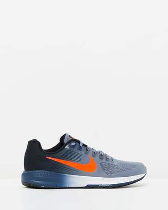 Nike Air Zoom Structure 21 - Men's