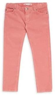 Bonpoint Little Girl's& Girl's Corduroy Pants