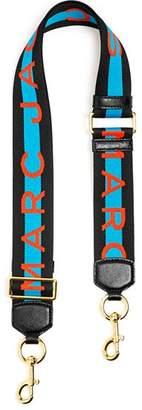 Marc Jacobs Striped Shoulder Strap