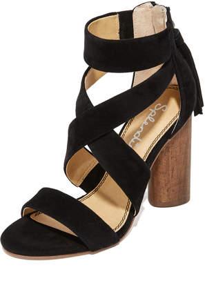 Splendid Jara Heeled Sandals