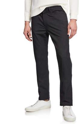 Kenneth Cole New York Men's Heathered Denim Jeans