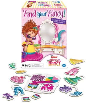 Ravensburger Disney Junior Fancy Nancy Find Your Fancy Game