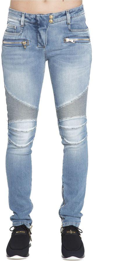 BalmainBalmain Jeans