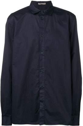 Bottega Veneta classic long sleeve shirt