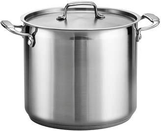Tramontina Gourmet 12-qt. Tri-Ply Covered Stock Pot