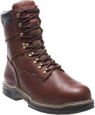 Wolverine Darco Waterproof 8 Steel-Toe EH Mens Work Boots