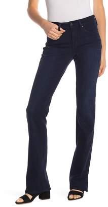 NYDJ Billie Mini Side Slit Bootcut Jeans