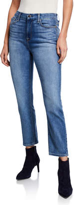 7 For All Mankind Jen7 by Mid-Rise Slim Boyfriend Jeans
