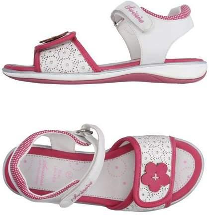 Swissies Sandals