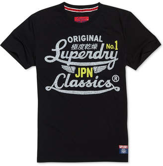 Superdry Men's High Speed Heritage Classic T-Shirt