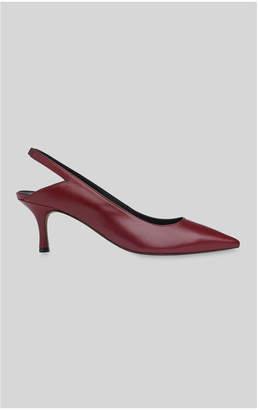 Whistles Clare Cutout Slingback Shoe