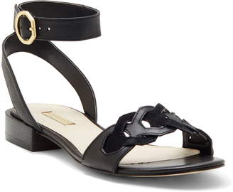 c5479a3155bb Louise et Cie Ankle Strap Women s Sandals - ShopStyle