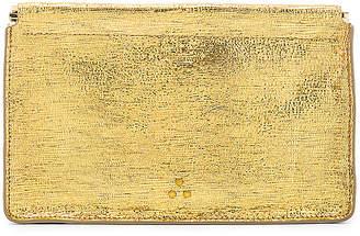Jerome Dreyfuss Popoche Clic Clac Large Clutch