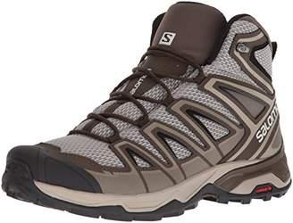 Salomon Men's X Ultra MID 3 AERO Trail Running Shoe