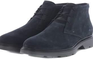 Hogan H304 Lace-up Boots