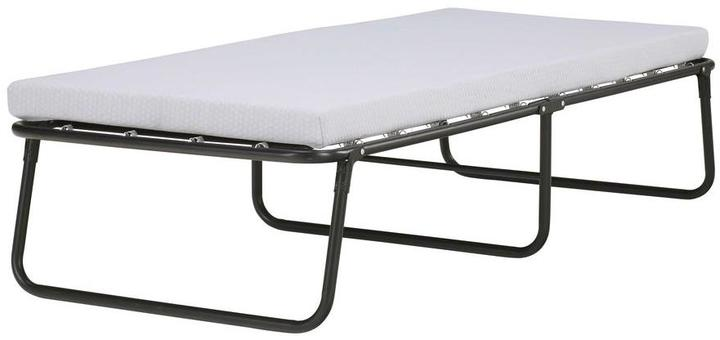 Simmons Beautysleep Foldaway Single Guest Bed