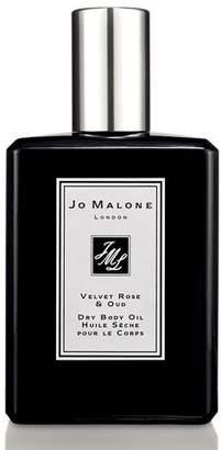 Jo Malone Velvet Rose & Oud Dry Body Oil, 100 mL