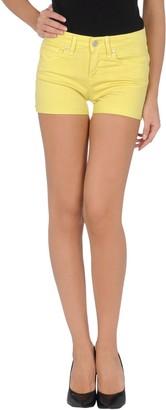 Marc by Marc Jacobs Denim shorts - Item 42330000DD
