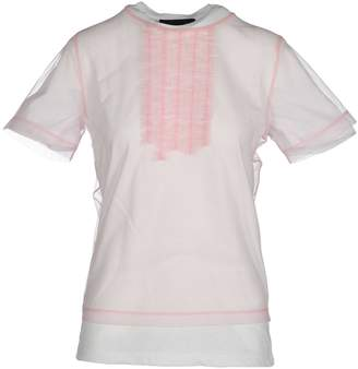 DSQUARED2 Tshirt Tulle