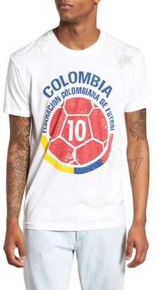 Kinetix Colombia Jersey T-Shirt
