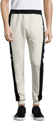 MSGM Colorblocked Jogger