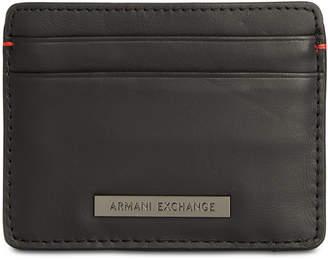 Armani Exchange Men Card Case