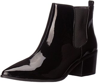 Tahari Women's Ta-Ranch Ankle Bootie $69.99 thestylecure.com