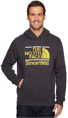 The North Face Edge to Edge Pullover Hoodie Men's Sweatshirt