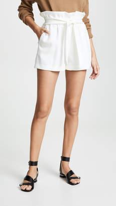 3.1 Phillip Lim Paper Bag Shorts