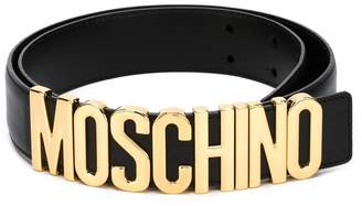 Moschino Women's A80078001055511069468 Belt