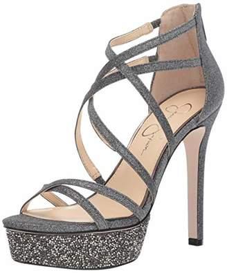 Jessica Simpson Women's ARAYA2 Sandal