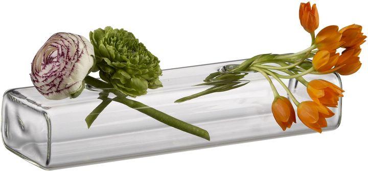 Inline Box Vase