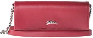 Longchamp Chain Continental Wallet