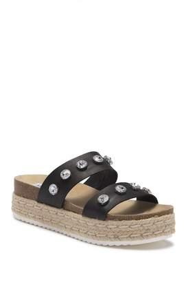 Steve Madden Siona Espadrille Platform Sandal