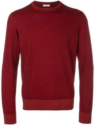 Tomas Maier merino sweater