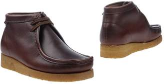 Sebago Ankle boots - Item 11296608HD